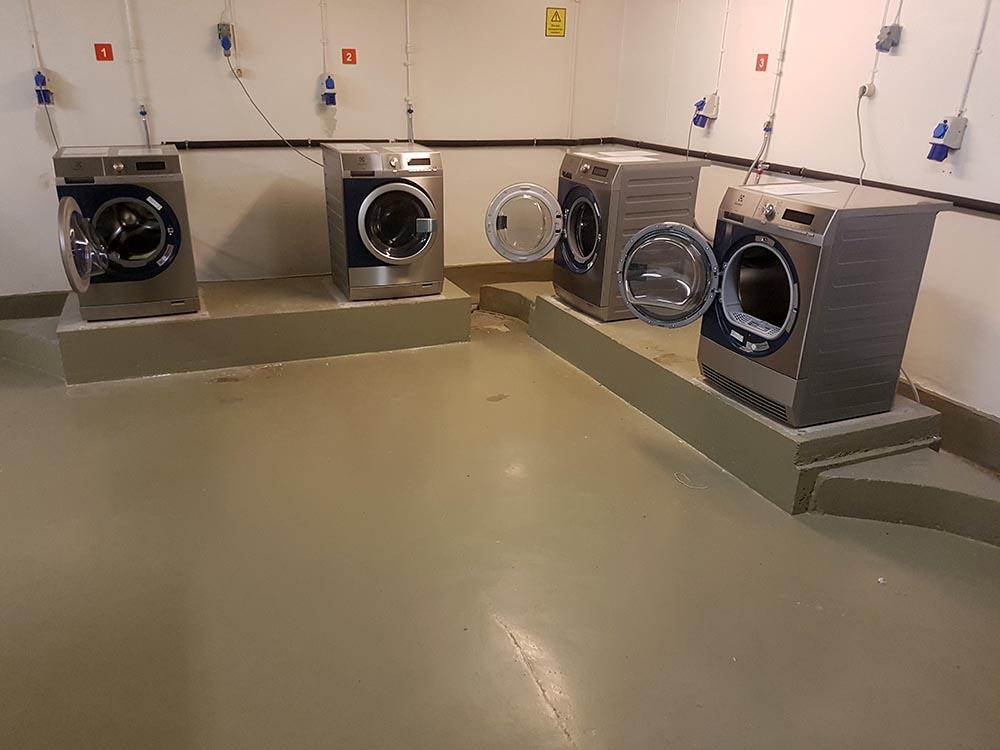 Vaskeriet